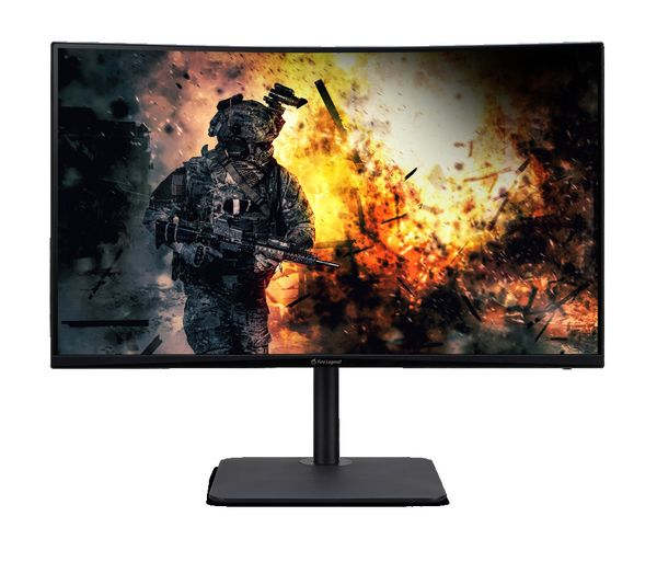 """AOPEN Acer 32"""" Curve Gaming Monitor"""