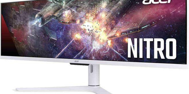 Acer Nitro XV431C